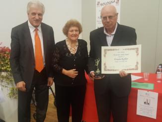 Erwin Kofler gewinnt Großen Preis Nello Bagni