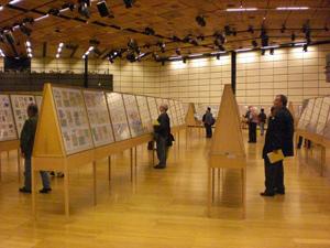Ausstellung WIPA