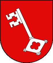 Wappen Klausen