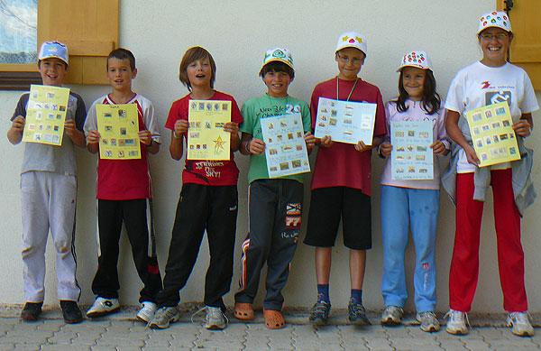 Philatelisten Camp 2010