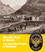 Alte Post in Bozen
