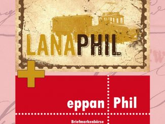 EppanPhil mit LanaPhil